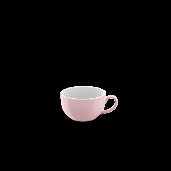 Espressotasse Zartrosa (0,1l)