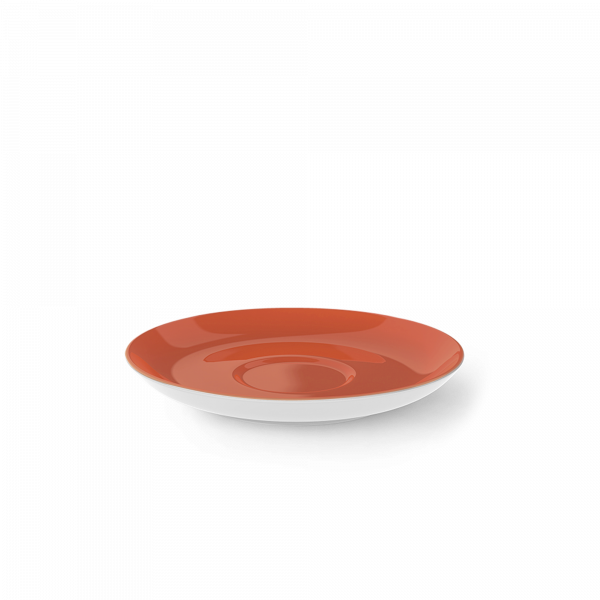 Tee Untertasse Koralle (15cm)