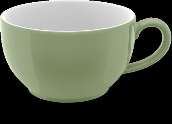 Kaffeetasse kHAKI (0,25l)