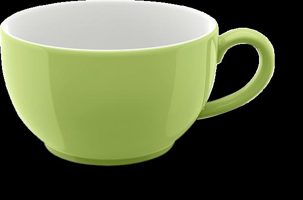 Cappuccino Obertasse Maigrün (0,3l)