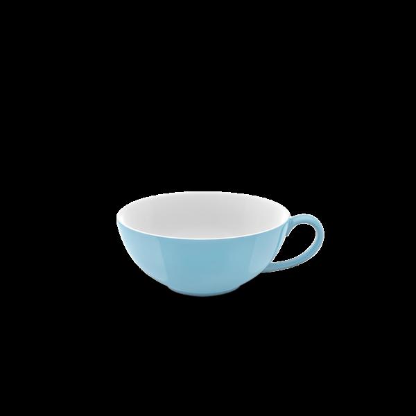 Tee Obertasse Hellblau (0,22l)