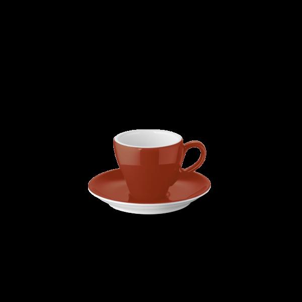 Set Espressotasse Paprika (0,09l)