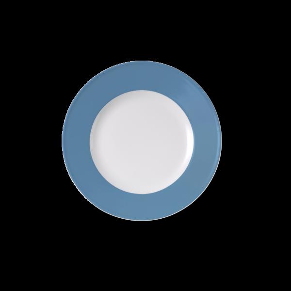 Dessertteller Vintage Blue (19cm)