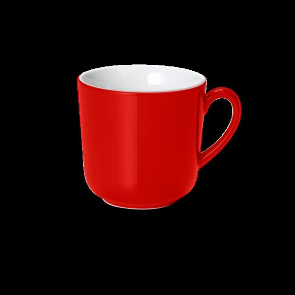 Mug Bright Red (0,45l)
