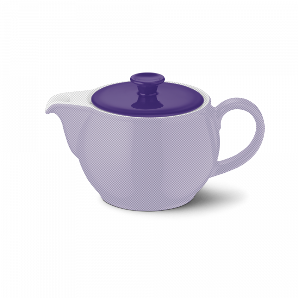 Deckel für Teekanne Violett (0,8l)