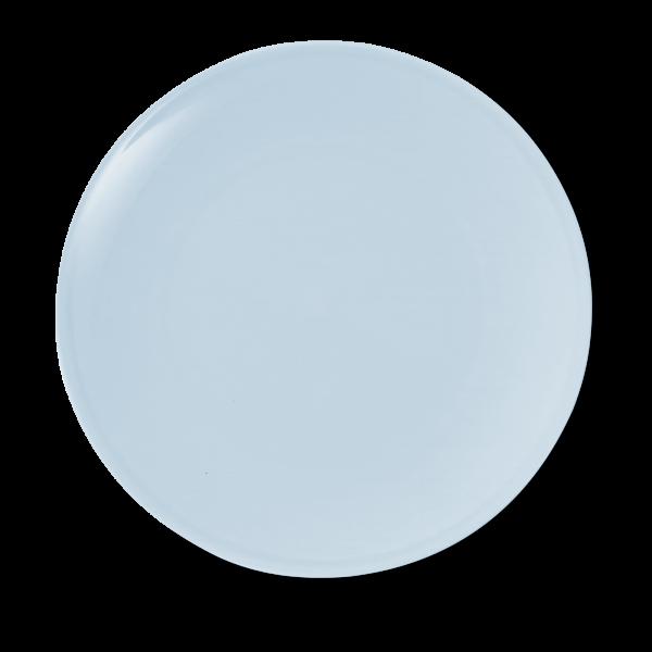 Platzteller Hellblau (32cm)