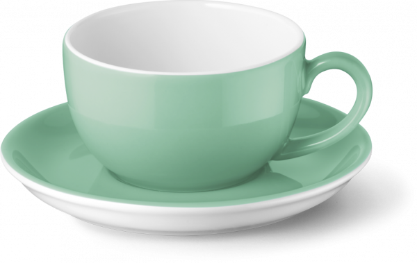Set Espressotasse Smaragd (0,1l)