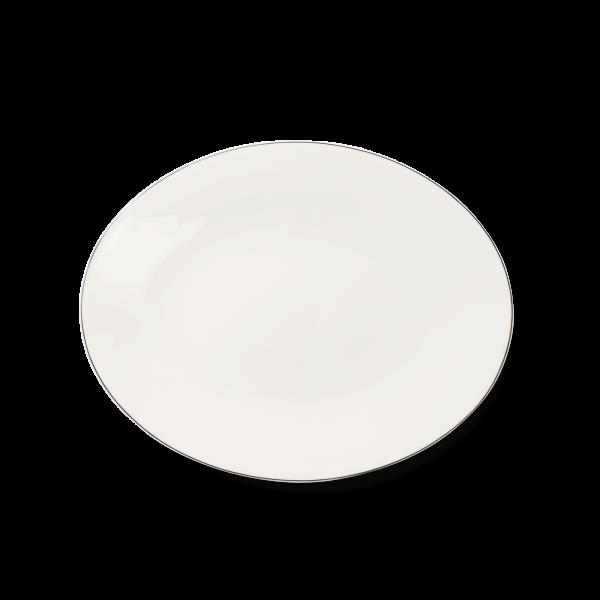 Ovale Platte (28cm)