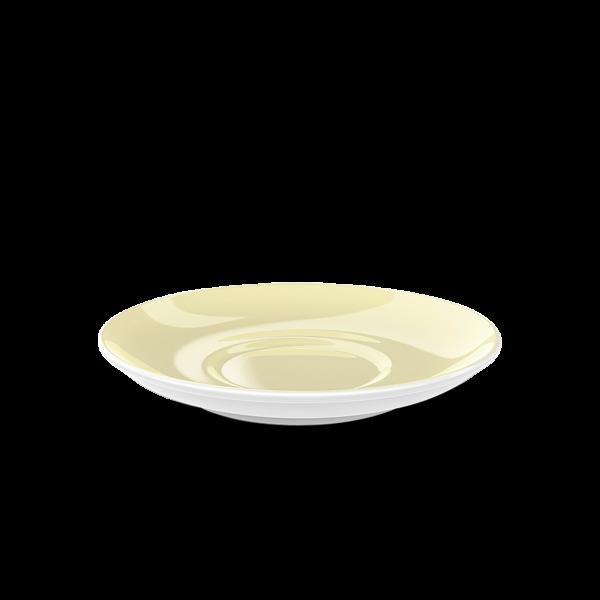 Cappuccino Untertasse Vanille (16cm)