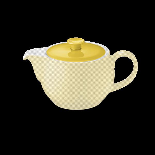 Deckel für Teekanne Sonnengelb (0,8l)