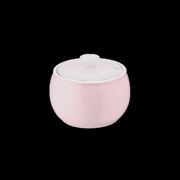 Sugar bowl without lid Powder Pink (0,3l)