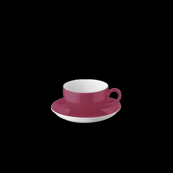Set Espressotasse Himbeere (0,1l)