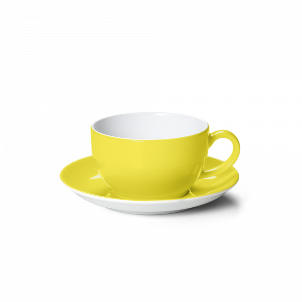 Set Kaffeetasse Zitrone (0,25l)