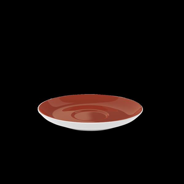 Tee Untertasse Paprika (15cm)