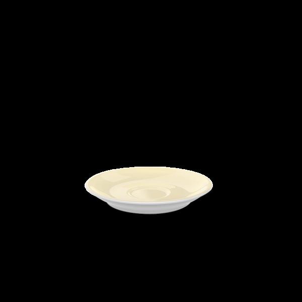 Espresso Untertasse Classico Vanille (11,9cm)