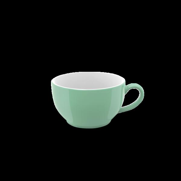 Kaffee/Tee Obertasse Smaragd (0,25l)