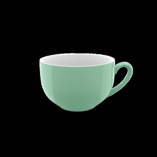 Jumbo Tasse Smaragd (0,6l)