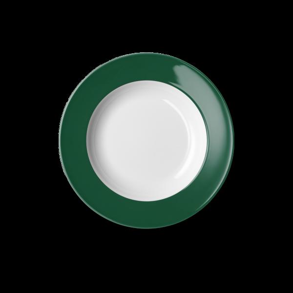 Suppenteller Tannengrün (23cm)