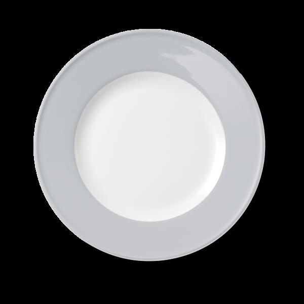 Dinner Plate Light Grey (28cm)