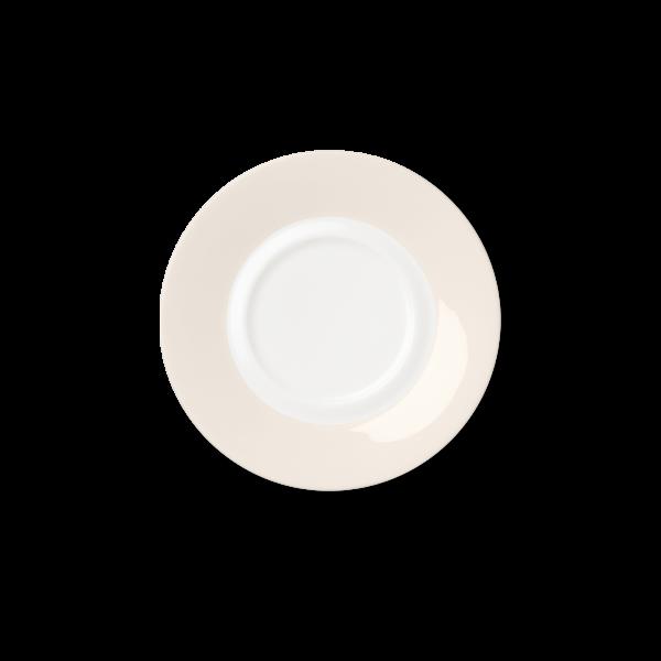 Espresso Untertasse Puder (12cm; 0,1l)