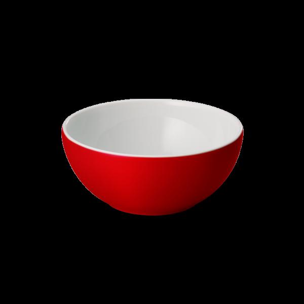 Cereal/-Salad bowl Bright Red (17cm; 0,6l)