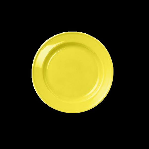 Dessertteller Zitrone (19cm)