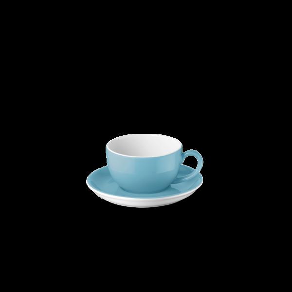 Set Espressotasse Malibu Türkis (0,1l)