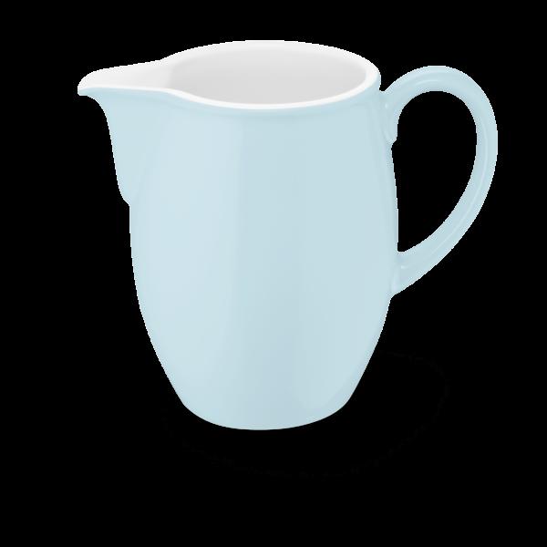 Krug Eisblau (1l)