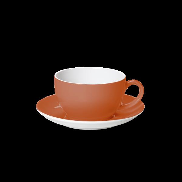 Set Coffee cup Papaye (0,25l)