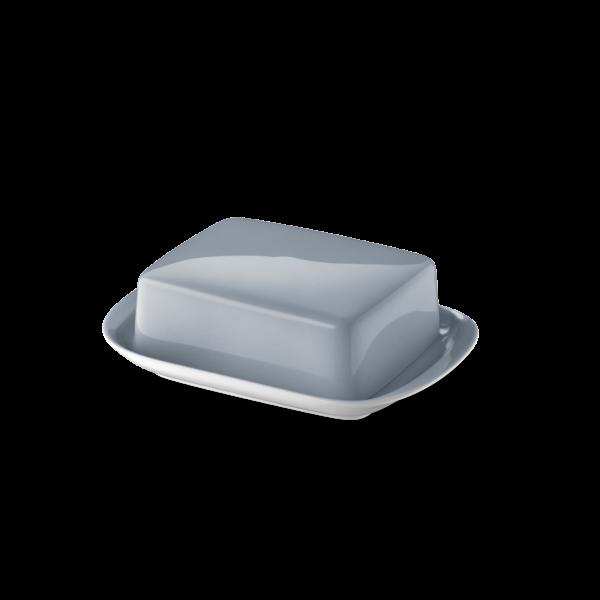 Butter dish Grey