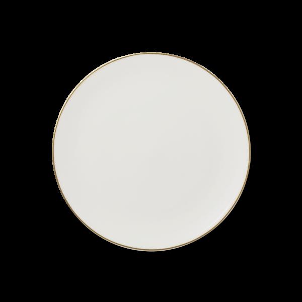 Speiseteller Gold (26cm)