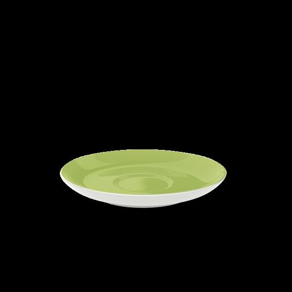 Tee Untertasse Maigrün (15cm)