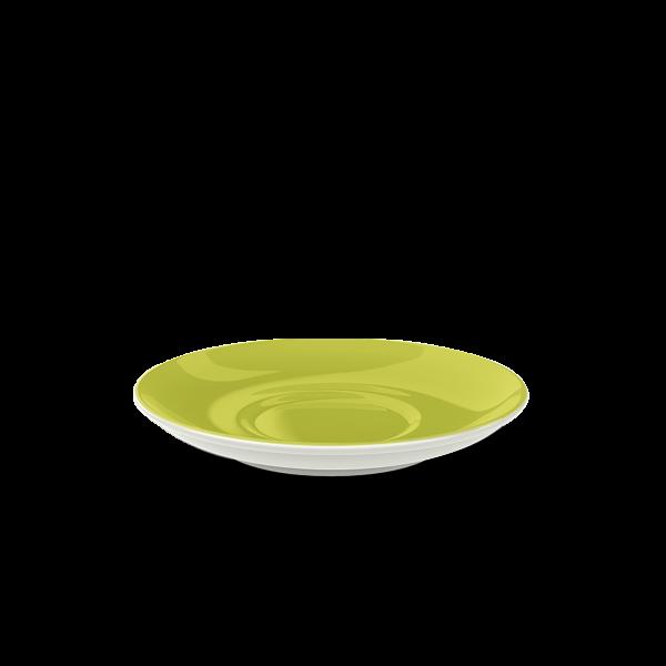 Kaffee Untertasse Limone (14,5cm)