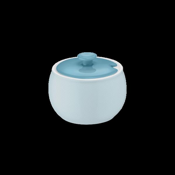 Lid for sugar bowl Malibu Turquose