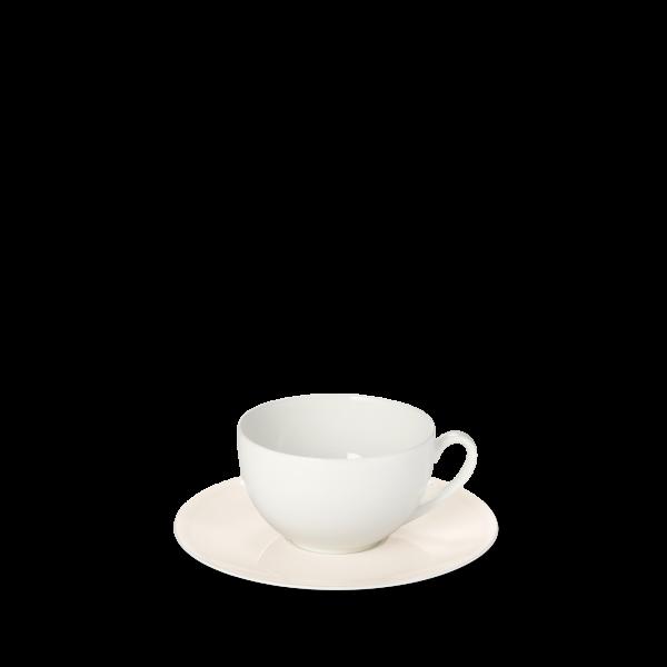 Espresso Untertasse Puder (11,3cm; 0,11l)