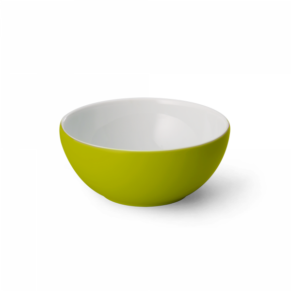 Müsli/-Salatschale Oliv (17cm; 0,85l)