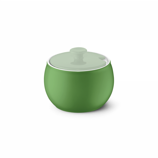 Sugar bowl without lid Apple Green (0,3l)