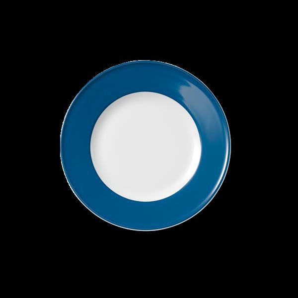 Dessertteller Pazifikblau (21cm)
