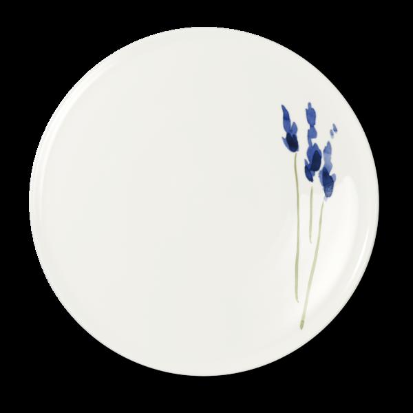 Cake Plate Blue (32cm)