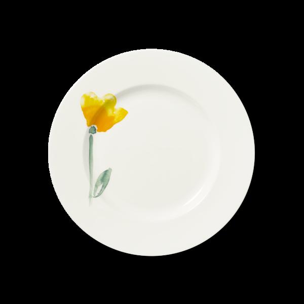 Speiseteller Gelb (26,5cm)
