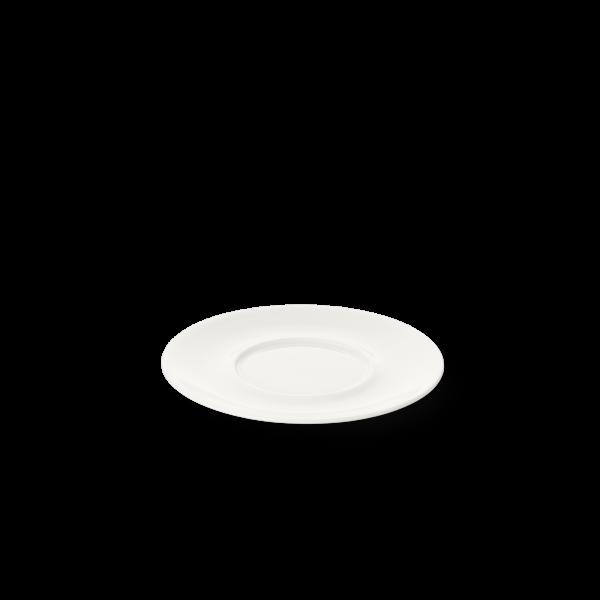 Espresso Untertasse Stapelbar (11cm)