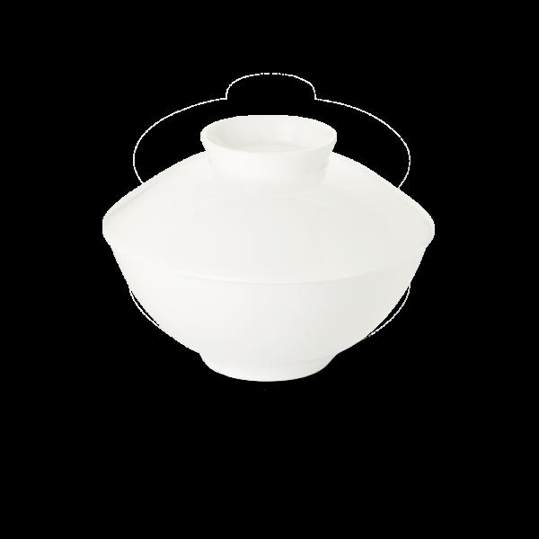 Set Chinesische Suppenschale (16cm; 0,55l)