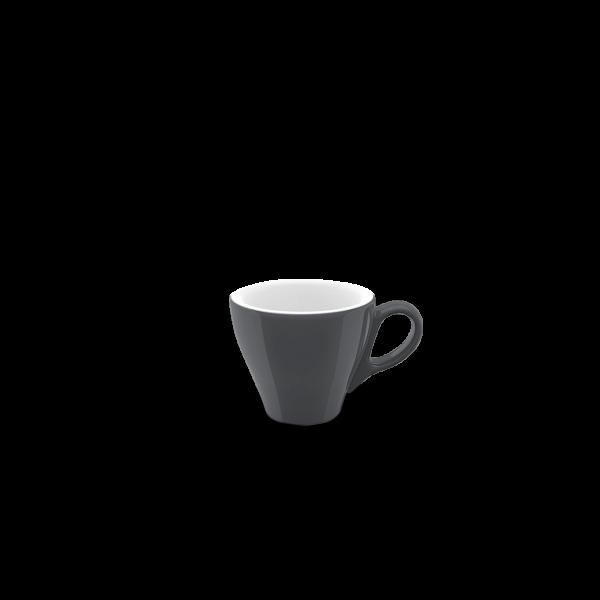 Espresso Obertasse Classico Anthrazit (0,09l)