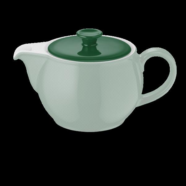 Lid of teapot Dark Green (1,1l)