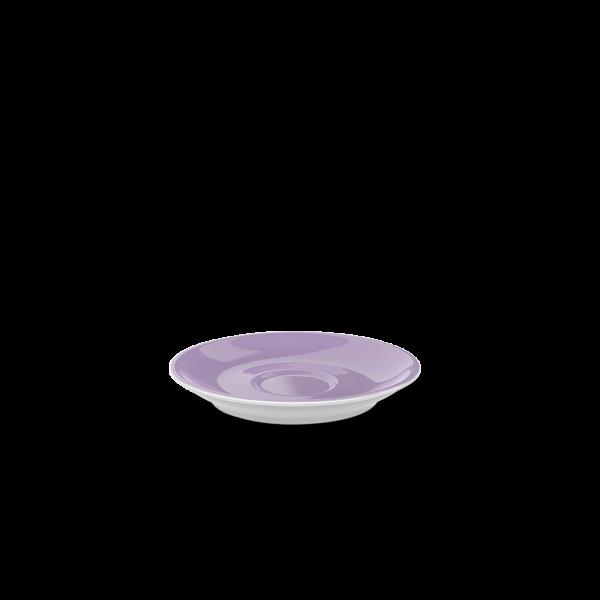 Espresso saucer Classico Lilac (11,9cm)