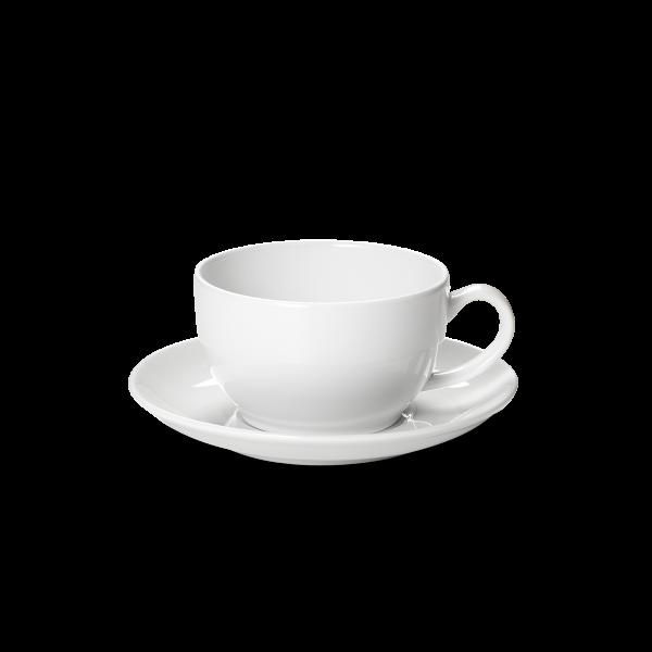 Set Kaffeetasse Weiß (0,25l)