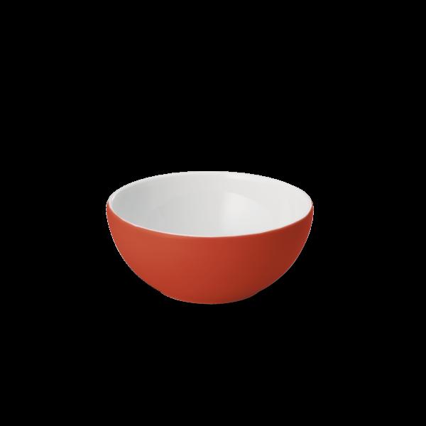 Müsli/-Salatschale Paprika (15cm; 0,6l)