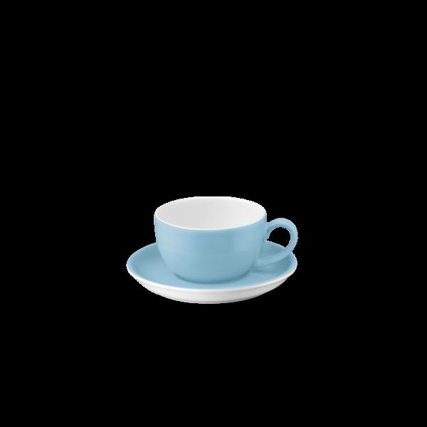Set Espresso cup Sky blue (0,1l)