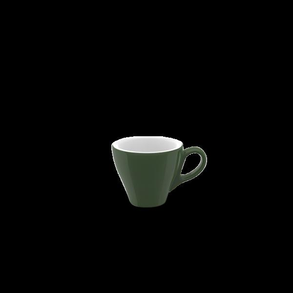 Espresso cup Classico Dark Olive Green (0,09l)