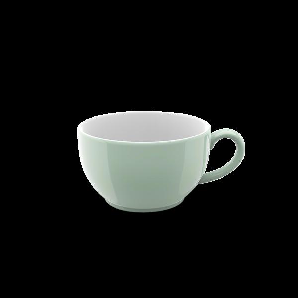Cappuccino Obertasse Salbei (0,3l)
